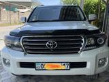 Toyota Land Cruiser 2015 года за 22 000 000 тг. в Шымкент