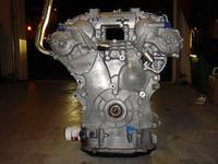 Мотор VQ35 на FX35, G35 за 350 000 тг. в Костанай