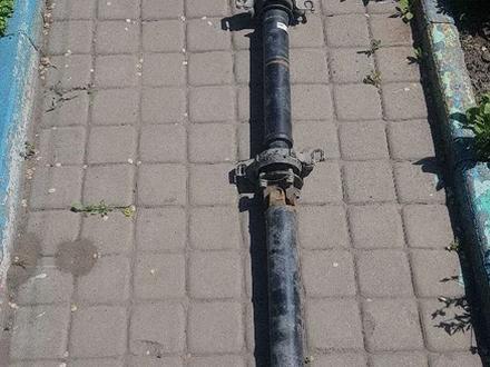 Карданный вал за 65 000 тг. в Алматы – фото 8