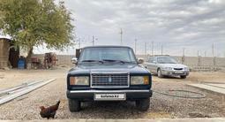 ВАЗ (Lada) 2107 2007 года за 530 000 тг. в Шымкент