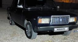 ВАЗ (Lada) 2107 2007 года за 530 000 тг. в Шымкент – фото 3