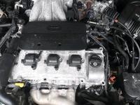 Двигатель 1MZ на камри 25 за 340 000 тг. в Алматы