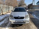 Toyota Corolla 2003 года за 3 150 000 тг. в Алматы – фото 2