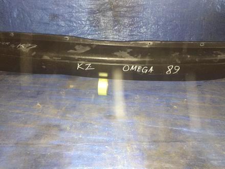 Бампер задний opel omega b за 15 000 тг. в Караганда – фото 3