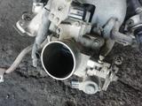 Всасывающий коллектор дроссельная заслонка на мазда 626 за 112 тг. в Алматы – фото 2