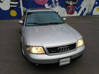 Audi A6 1997 года за 1 900 000 тг. в Алматы