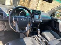 Toyota Land Cruiser Prado 2012 года за 12 000 000 тг. в Алматы