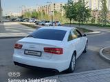 Audi A6 2011 года за 6 400 000 тг. в Нур-Султан (Астана) – фото 4