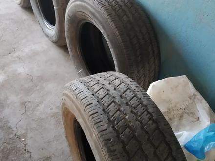 Шины Continental 235/70/16 б/у за 20 000 тг. в Караганда