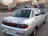 ВАЗ (Lada) 2110 (седан) 2006 года за 750 000 тг. в Нур-Султан (Астана) – фото 3
