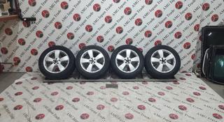 Комплект колес на Mercedes-Benz W164 R19 за 168 402 тг. в Владивосток