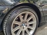 BMW 735 2003 года за 4 000 000 тг. в Шымкент – фото 3