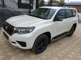 Toyota Land Cruiser Prado 2021 года за 29 500 000 тг. в Уральск