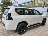 Toyota Land Cruiser Prado 2021 года за 29 500 000 тг. в Уральск – фото 2