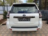 Toyota Land Cruiser Prado 2021 года за 29 500 000 тг. в Уральск – фото 3