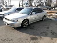 Subaru Legacy 2003 года за 2 900 000 тг. в Алматы