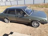 ВАЗ (Lada) 21099 (седан) 1989 года за 400 000 тг. в Уральск – фото 3