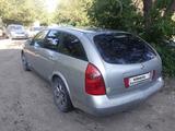 Nissan Primera 2004 года за 1 100 000 тг. в Усть-Каменогорск