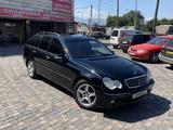 Mercedes-Benz C 240 2004 года за 2 900 000 тг. в Алматы