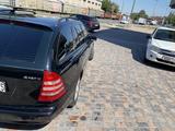 Mercedes-Benz C 240 2004 года за 2 900 000 тг. в Алматы – фото 3