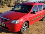 Dacia Logan 2006 года за 2 000 000 тг. в Кызылорда – фото 2