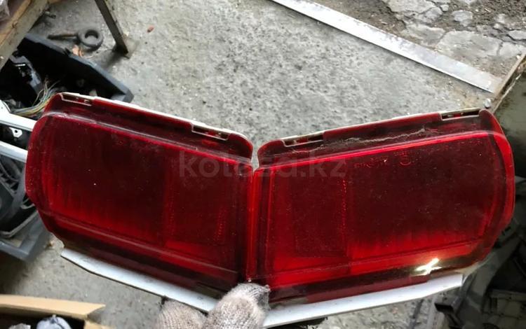 Задние туманки в бампер Прадо 150 за 777 тг. в Алматы