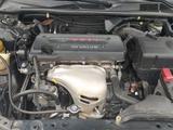 Toyota Camry 2002 года за 4 300 000 тг. в Алматы – фото 2