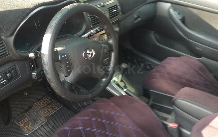 Toyota Avensis 2006 года за 4 500 000 тг. в Усть-Каменогорск