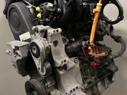 Двигатель на Skoda Octavia. Двигатель на Шкода Октавия за 101 010 тг. в Алматы