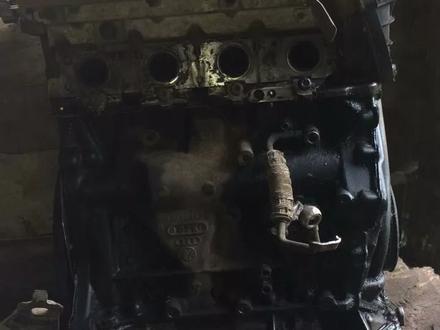 Шкода 2012 двигатель cdaa cdab привозной контрактный с гарантией за 777 тг. в Караганда