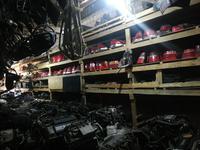 Гур генератор двигатель цепление кпп мкпп за 45 000 тг. в Кызылорда