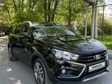 ВАЗ (Lada) Vesta 2021 года за 6 300 000 тг. в Шымкент