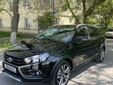 ВАЗ (Lada) Vesta 2021 года за 6 300 000 тг. в Шымкент – фото 3