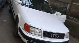 Audi 100 1991 года за 1 200 000 тг. в Алматы – фото 2