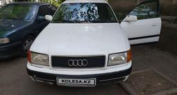 Audi 100 1991 года за 1 200 000 тг. в Алматы – фото 3