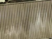 Радиатор охлаждения основной Toyota Aristo JZS147 за 40 000 тг. в Караганда