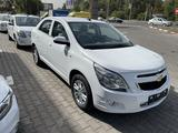 Chevrolet Cobalt 2021 года за 6 500 000 тг. в Алматы – фото 3