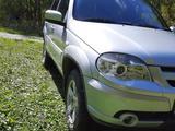 Chevrolet Niva 2015 года за 3 500 000 тг. в Алматы – фото 2