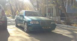 Mercedes-Benz C 200 1998 года за 3 150 000 тг. в Караганда – фото 5
