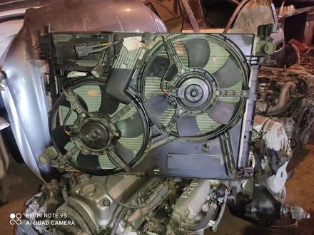 Land Rover радиатор за 7 000 тг. в Алматы