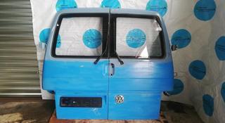 Volkswagen! T4 задний двери за 40 000 тг. в Нур-Султан (Астана)