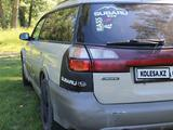 Subaru Legacy 1998 года за 2 600 000 тг. в Усть-Каменогорск – фото 4