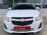 Chevrolet Cruze 2013 года за 3 850 000 тг. в Шымкент – фото 2