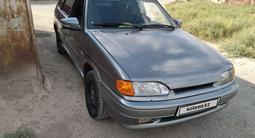 ВАЗ (Lada) 2114 (хэтчбек) 2011 года за 1 000 000 тг. в Кызылорда