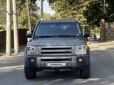 Land Rover Discovery 2007 года за 6 400 000 тг. в Алматы – фото 2