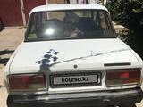 ВАЗ (Lada) 2107 2004 года за 300 000 тг. в Шымкент