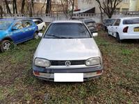 Volkswagen Golf 1993 года за 398 400 тг. в Алматы