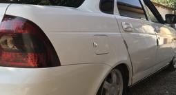ВАЗ (Lada) 2170 (седан) 2013 года за 1 700 000 тг. в Алматы – фото 3