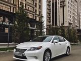 Lexus ES 250 2014 года за 12 750 000 тг. в Нур-Султан (Астана) – фото 3