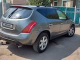 Nissan Murano 2006 года за 3 200 000 тг. в Алматы – фото 3